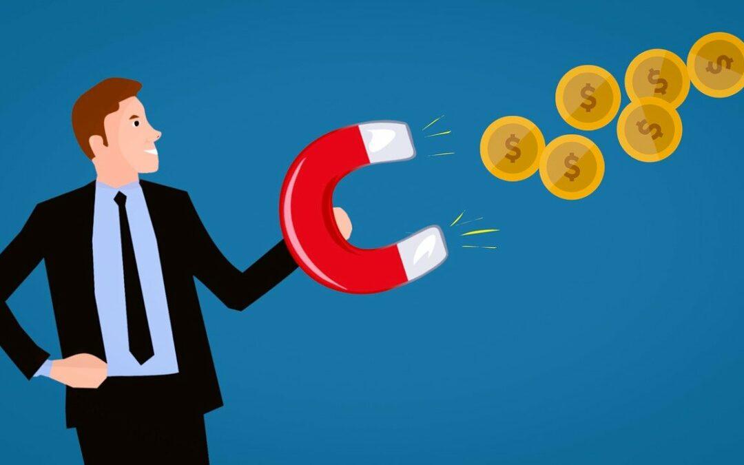 Leadmagneten-Strategie: So gewinnen Sie mit Influencern das Vertrauen Ihrer B2B-Kunden