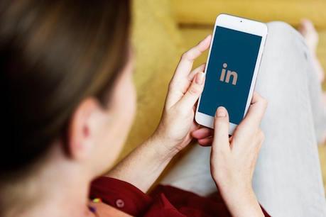 linkedin Leadgenerierung Social Selling Pluspulso
