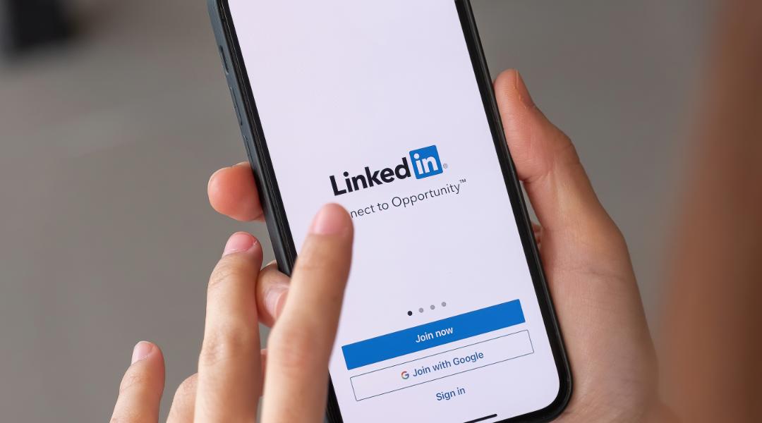 Kontaktanfragen auf linkedin: Wie Du den #1 Fehler vermeidest